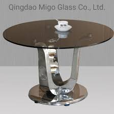 china glass table top replacement for