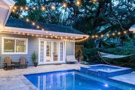 private pool in orlando florida