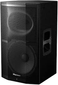 pioneer speakers subwoofer. pioneer xprs12 12-inch 2-way powered speaker speakers subwoofer