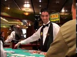 National Gaming Academy Train To Work As A Casino Dealer On The Cruise Ships