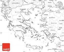 Small Picture Map Of The Ancient Greek Coloring PagesOfPrintable Coloring