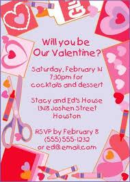 Valentines Invitations Valentine Valentines Party Valentines Pinterest Valentines