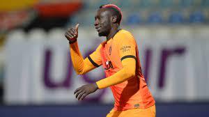 Galatasaray: West Brom vor Leihe von Diagne – Angebot für Vigos Yokuslu