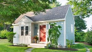 tiny house vacations. Sandpiper-cabin-kennebunk-maine-tiny-house Tiny House Vacations