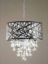 bronze and crystal chandelier lovely pertaining to oil rubbed with crystals idea 13