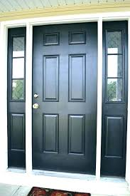 glass panels for front doors replace glass panels in front door fabulous home depot front doors