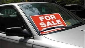Image Result For Vehicle For Sale Signs Images The Silent Salesmen
