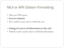 Ppt Citation Formatting Powerpoint Presentation Id2806441