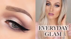 glam makeup tutorial you