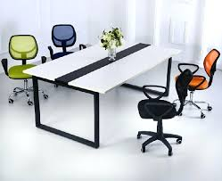 small office conference table. Small Office Conference Table. Table Magnificent Meeting Furniture Plate Steel . U V