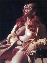 Cassandra Peterson Elvira Nude 2 31 Pics