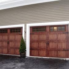 Vinyl Garage Doors That Look Like Wood with regard to Encourage ...