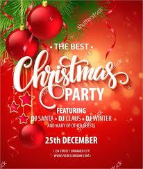 Christmas Party Flyer Templates Microsoft Microsoft Templates Christmas Invitation Office Party Invitation