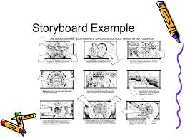 Script Storyboard | Madebyrichard.co