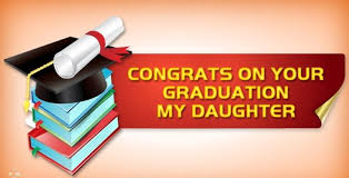 Graduation Quotes For Daughter Delectable Graduation Quotes For Daughter Best List Of Parents Message To
