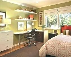 bedroom office combo ideas. Bedroom Office Combo Ideas Home Small Best On In Guest