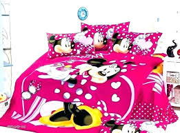 minnie mouse bedding full – appeldiscount.com
