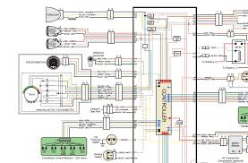 harley davidson sportster wiring diagram images glide wiring big dog motorcycle wiring diagrams