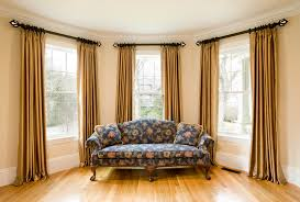 amazing living room curtains ideas pictures beige chevron thermal blackout curtain tan wooden laminate flooring blue