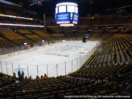 Bridgestone Arena View From Lower Level 102 Vivid Seats