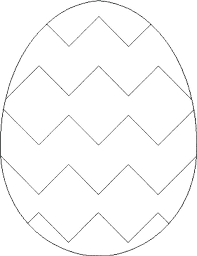 Easter Egg Colouring Pages Free Egg Coloring Pages Coloring Pages