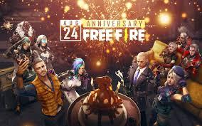 Free Fire Game Ki Photo - Game and Movie