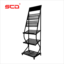 Newspaper rack for office News Paper Production Enterprises Scd Walmart Scd Dualuse Data Frame Magazine Rack Newspaper Rack Newspaper Rack