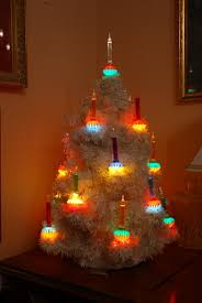 Christmas And Holiday Home Decorating Ideas  RafterTales  Home Old Style Christmas Tree Lights
