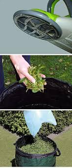 garden groom midi safety hedge trimmer includes free volume bag