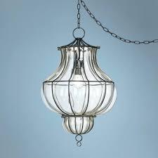 lovable plug in swag chandelier x1185997 amazing plug in chandelier best ideas about plug in chandelier