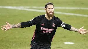 راموس يمنح ريال مدريد بشرى سارة قبل الكلاسيكو