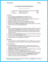 Accounts Payable Resume Summary Accounts Receivable Resume Presents Both Skills And Also The