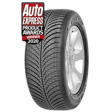 Buy <b>Goodyear Vector 4Seasons</b> G2 Tyres at Halfords UK