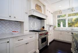 Small Picture Kitchen Backsplash White Cabinets Dark Floors uotsh