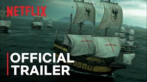 The Lost <b>Pirate</b> Kingdom   Official Trailer   Netflix - YouTube