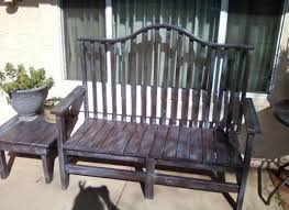 front porch bench diy. another diy outdoor bench front porch diy