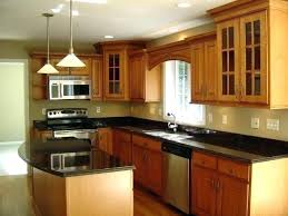 Kitchen Remodel Cost How Much Does An Small Uk