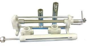 soil sample extruder sample extruder
