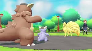 Pokémon Let's Go - Tragbare Items gestrichen: Kämpfe weniger komplex