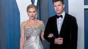 Scarlett Johansson bevallen van eerste ...
