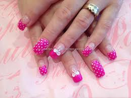 3d acrylic nail art gallery - how you can do it at home. Pictures ...