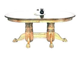 unfinished wood table pedestals coffee table pedestal base table pedestal base wood pedestal base table pedestal