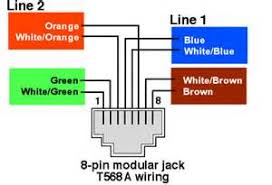 similiar phone jack wiring diagram keywords telephone phone line wiring diagram on 4 wire telephone jack wiring
