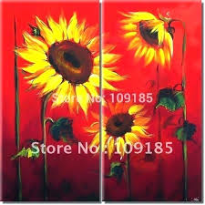 acrylic flower painting simple simple flowers paintings free framed flower acrylic acrylic flower painting tutorial for beginners