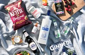 image of craft gin club box