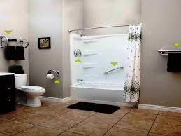 Bathtub Grab Bars For Seniors — Roswell Kitchen & Bath : Bath Tub ...