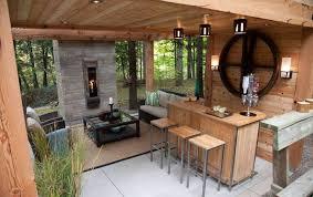 15 outdoor bar designs ideas design