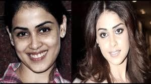 shocking images of tollywood actress without makeup hka samantha shruthi hasan