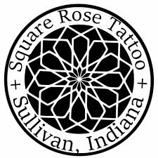 Square <b>Rose Tattoo</b> & Piercing - Tattoo & Piercing Shop - Sullivan ...