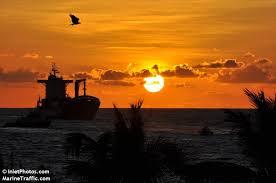 Motor vessel asian sun